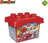 BanBao brandweerset 9638
