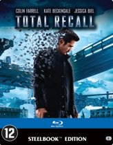 Total Recall (Steelbook) (Blu-ray)