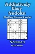 Addictively Easy Sudoku