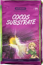 Cocos Substraat 50L