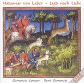 Hadamar V.Laber, Die Jagd Nach Liebe
