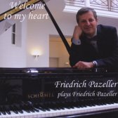 Piano Works: Welcome To My Heart