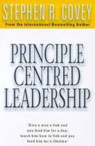 Principle Centred Leadership