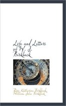 Life and Letters of W. J. Birkbeck