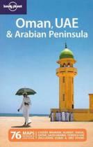 Lonely Planet Oman, UAE & the Arabian Peninsula
