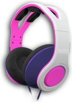 Gioteck TX30 Stereo Gaming & Go Headset - Pink - Windows / MAC / PS4 / Xbox One