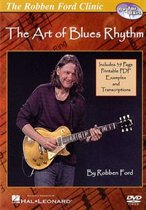 Art Of Blues Rhythm