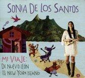 Mi Viaje: De Nuevo Leon to the New York Island