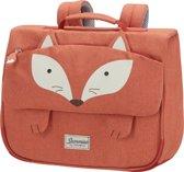 Sammies By Samsonite Boekentas - Happy Sammies Schoolbag S Fox William