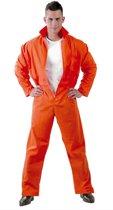 Boef Kostuum | Amerikaanse Gevangene Guantanamo | Man | Maat 48-50 | Carnaval kostuum | Verkleedkleding