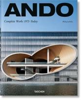 Ando. Complete Works 1975-Today. 2019 Edition