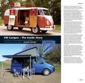 VW Camper - The Inside Story