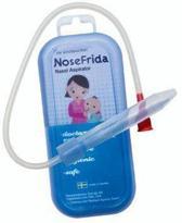 NoseFrida - Baby neusreiniger