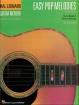 Easy Pop Melodies (Songbook)