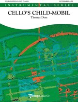 Cellos Childmobil