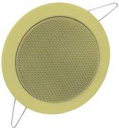 OMNITRONIC CS-4G Ceiling Speaker gold