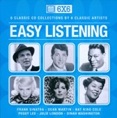Various Artists - Easy Listening 6 Best Of Pour Le Pr