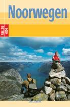 Nelles gidsen - Nelles gids Noorwegen