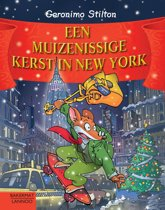 Geronimo Stilton 56 - Een muizenissige kerst in New York