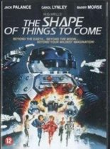 The Shape Of Things To Come (dvd)