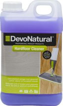 DevoNatural Hardfloor Cleaner - 2,5 liter