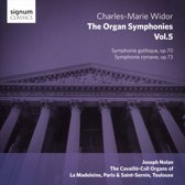 Charles-Marie Widor: The Organ Symphonies