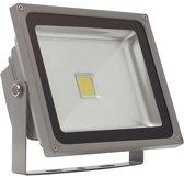 Led floodlight / schijnwerper 30 Watt koud licht