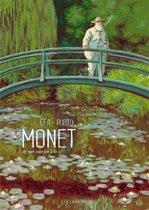 Monet - Monet op zoek naar het licht
