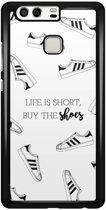 Huawei P9 hoesje - Buy the shoes