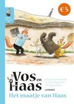 Vos en Haas - Het maatje van Haas