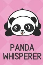Panda Whisperer