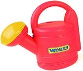 Wader Gieter 21,5 Cm 1,8 Liter Rood