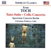 Orchestral And Chamber Works