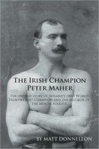 The Irish Champion Peter Maher