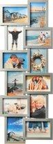 Fotolijst - Henzo - Holiday gallery - Frame 30x82 - Zilver