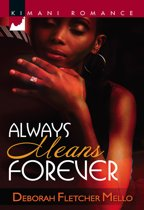 Always Means Forever (Mills & Boon Kimani)