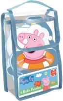 Peppa Pig Badpuzzels
