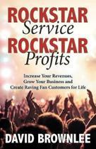 Rockstar Service. Rockstar Profits.