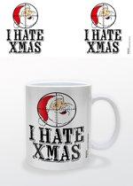 Christmas I Hate Xmas Mok