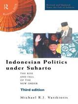 Indonesian Politics Under Suharto