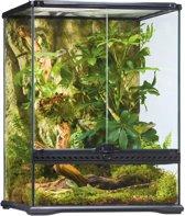 Small Terrarium - 45x45x60 cm