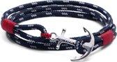 Tom Hope Atlantic 3 XS Armband (lengte:15.00-16.50 cm) T0030