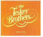 CD cover van Half Mile Harvest van The Teskey Brothers