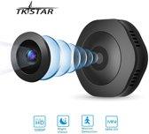 TKSTAR FHD 1080P DV Spy Camera Nachtzicht Bewegingssensor Loop Opname 30FPS Magnetisch Actie Sport Camera