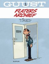 Guust Flater: 001 Flaters archief