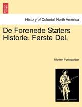 de Forenede Staters Historie. F Rste del.