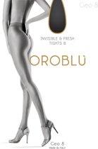 Oroblu geo-8 (geo 8)  Kleur: Rio  Maat: 40-42