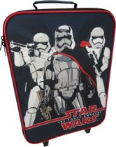 Star Wars Trolley Koffer Handbagage Vakantie Kinderkoffer