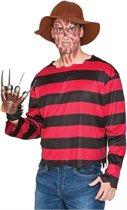 Freddy volwassen maat