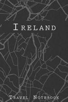 Ireland Travel Notebook